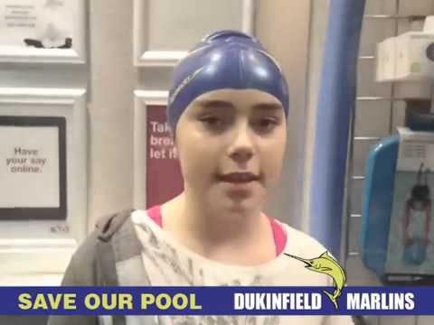 Save Dukinfield Pool