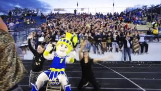 "Findlay High School ""Roar"" Video"