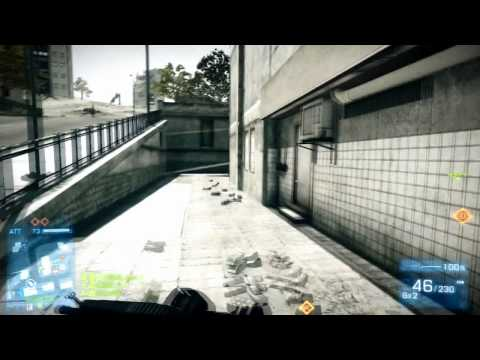 Battlefield 3 (BF3) - PS3 Voice Chat (VOIP) FIX, MAV Exploit And More!