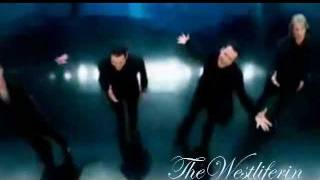 Musicvideo: Westlife - Too hard to say goodbye
