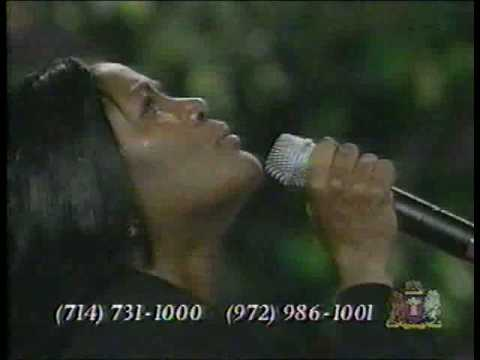 Juanita Bynum (You Are My Strength)