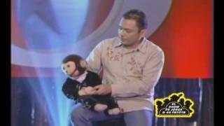 JORGE Y TATO EN EL GRAN CHOW