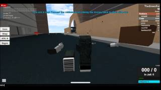 Roblox-Cops Vs Robbers(3)