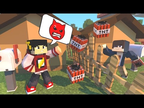 how to get luck in survival minecraft