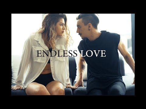 James Arthur - Naked / Endless Love / David Levine Choreography