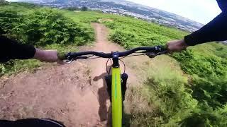 Ilkley Moor | Mountain bike | Giant reign | Raaw madonna