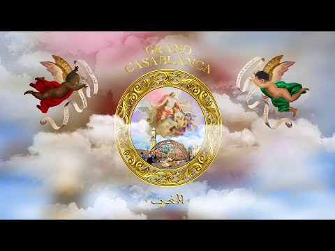 AYOUB HATTAB - GRAND CASABLANCA (Prod By Yassine Morabite) (Official Video)