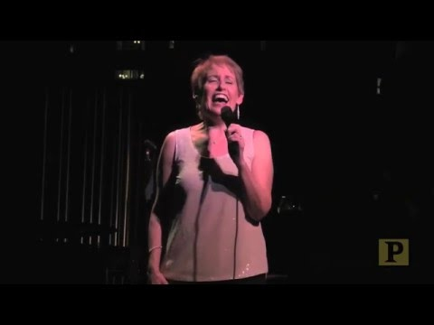 Exclusive: Liz Callaway Sings From Baby at American Songbook Concert