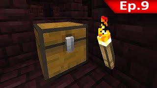 Tackle⁴⁸²⁶ Minecraft (1.8.7) #9 - เข้ายึดปราสาท Nether