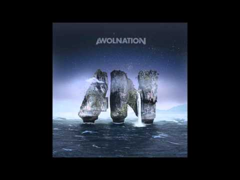 Awolnation- Not Your Fault [With Lyrics]
