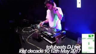 tofubeats DJ set ~~~~~ tofubeats http://tofubeats.persona.co/ twitt...