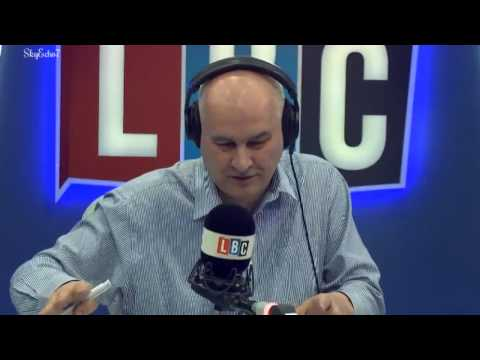 GE2017: Iain Dale & Alex Salmond Discuss Strategy of Snap Election