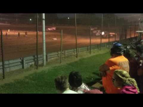 Late Model Feature  Charleston Speedway