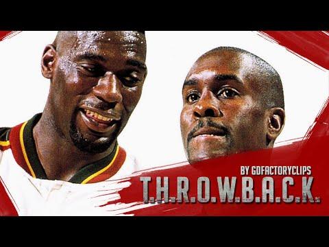 Throwback: Gary Payton & Shawn Kemp Full Combined Highlights vs Suns 1997 Playoffs R1G5
