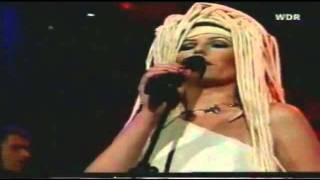 Rosenstolz - Die öffentliche Frau (Live im Rockpalast 1998)