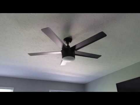 """our-new-house's-master-bedroom-home-decorators-collection-52""""-ceiling-fan"""