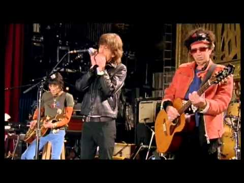 "Rolling Stones  ""SHINE A LIGHT""  Bonus Features"