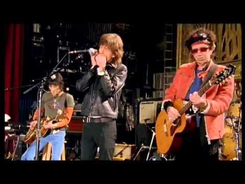 "Rolling Stones  ""SHINE A LIGHT""  Bonus Features"