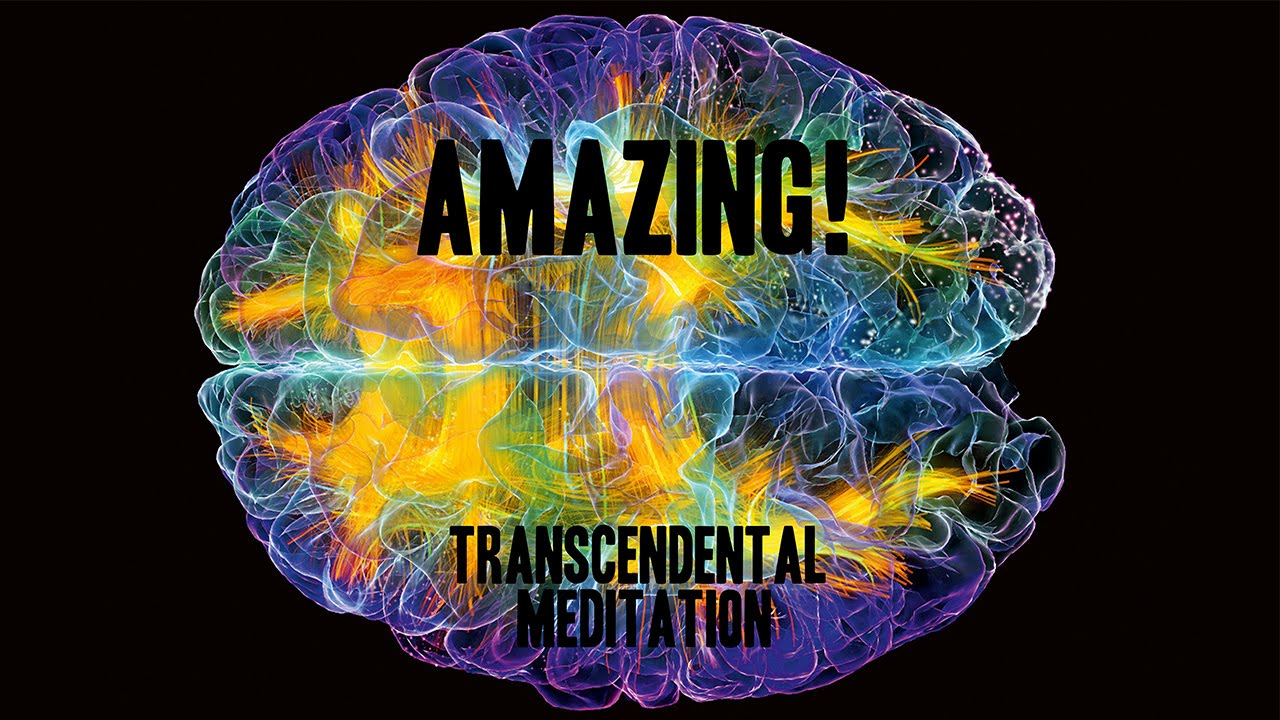 Transcendental Meditation Experience Video Technique How To Meditate