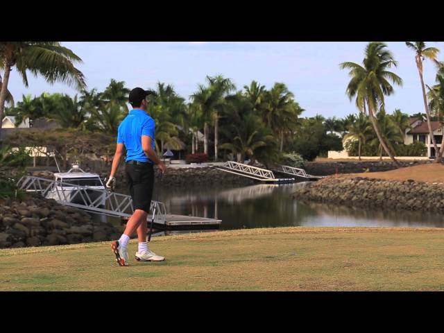 Golf Getaway Fiji Travel Special