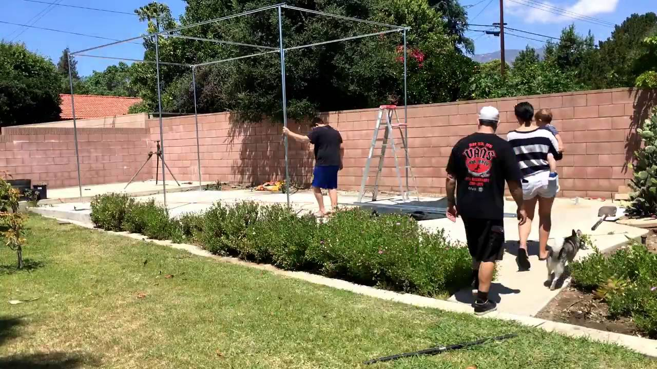 30+ How To Build A Batting Cage In Your Backyard Gif ...