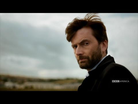 BROADCHURCH Season 3  Coming in 2017 to BBC America