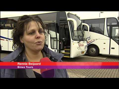 Speciale busreis naar Primark