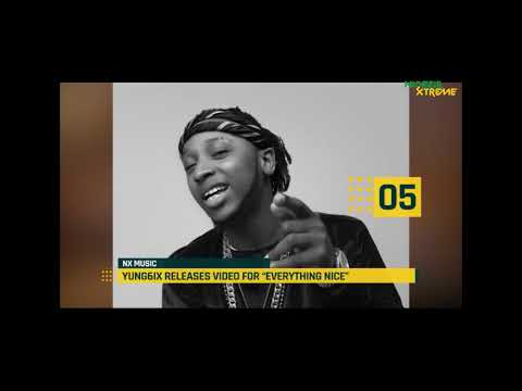 """Download #NXMusic: Yung6ix (@yung6ix) Releases Video For """"EVERYTHING NICE"""""""