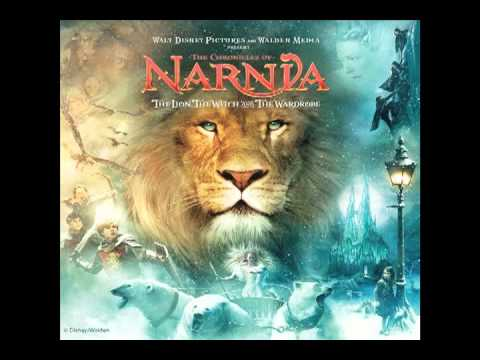 The Chronicles Of Narnia: The Lion, The Witch, And The Wardrobe - Father Christmas - YouTube