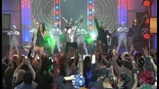 Black Eyed Peas- Boom Boom Pow New Years Eve