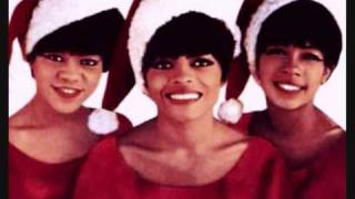 The Supremes - Santa Claus Is Coming To Town