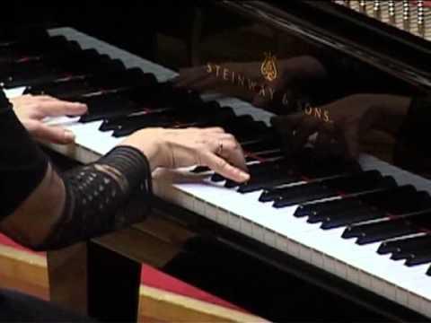 """Encore 2: Handel """"Menuet"""""""