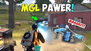"""""""MGL of Death!"""" (ROS Squad Gameplay)"""