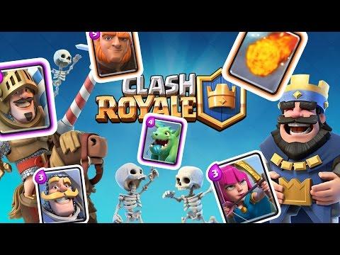 HACKER RAGE QUIT!!! | Clash Royale | Fan Choice Friday