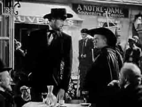 A Canção de Bernadette 1943   Dublado   Filme Completo   The Song of Bernadette