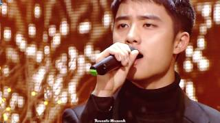 EXO(엑소) - Sing For You + 불공평해 (Unfair) 교차편집 [Live Compilation/Stage Mix]