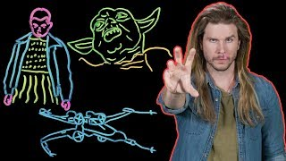 Video Is Stranger Things' Eleven More Powerful Than a Jedi? (Because Science w/ Kyle Hill) download MP3, 3GP, MP4, WEBM, AVI, FLV Oktober 2018