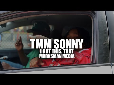 TMM-Sonny - I Got This, That (BGN Official Video) | Shot By: Marksman Media
