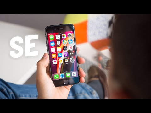 Apple iPhone SE 2020: Long term review after 4 months