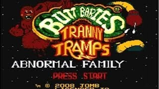 Abnormal Family - Butt Babies and Tranny Tramps