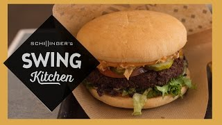 Video of Swing Kitchen - Operngasse