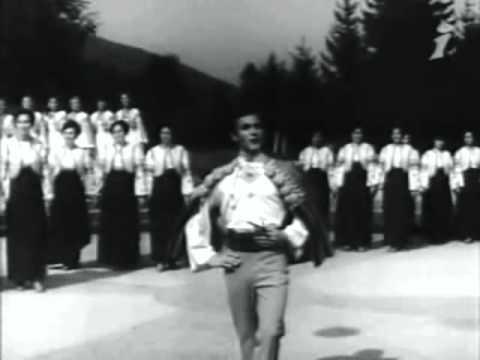 Червона Рута - Смеричка. 1971