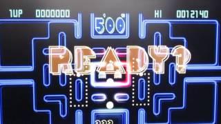 Xbox Live Arcade EP1 | Pacman C.E