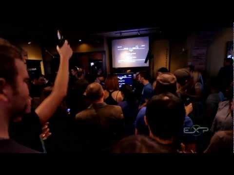 EXP Restaurant + Bar - Hub for the Gaming Community - Fundraiser Video