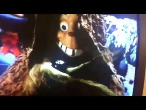 Grinchmas Season: Shopping Insanity (DELETED SCENE)
