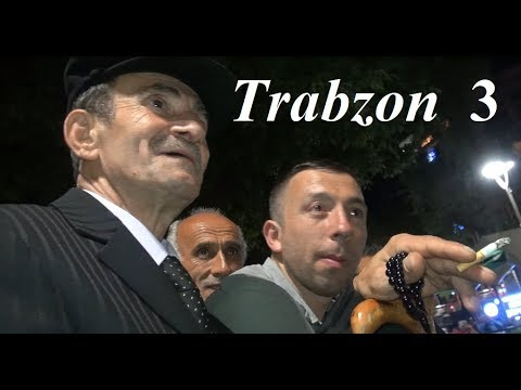 Turkey/Trabzon (A funny troubadour-Doğaçlama)  Part 18