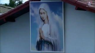MENSAJE DE MARÍA / MENSAGEM DE MARIA - 13/03/2017