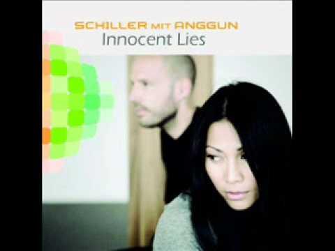 Schiller mit Anggun - Innocent Lies (Airplay Version)