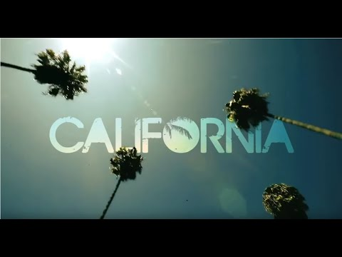 Nieve - California (Feat. Tunji) (Official Video) (Prod. SoulChef)