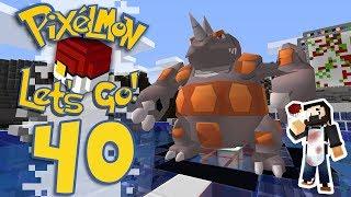 Pixelmon Letand39s Go - Ep40 - Thatand39s It... Minecraft Pokemon Pixelmonletsgo